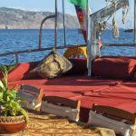 caicco vacanze Lipari