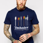 T-Shirt Spinotti - Technics