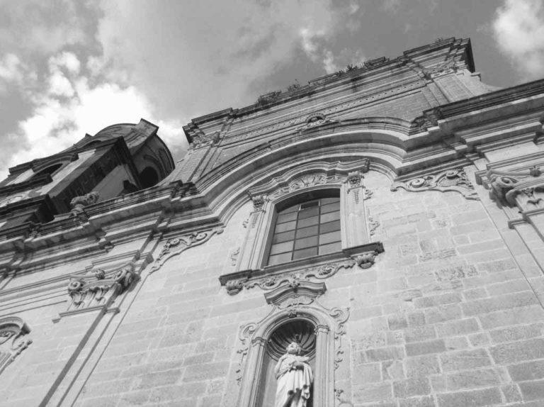 cattedrale lipari