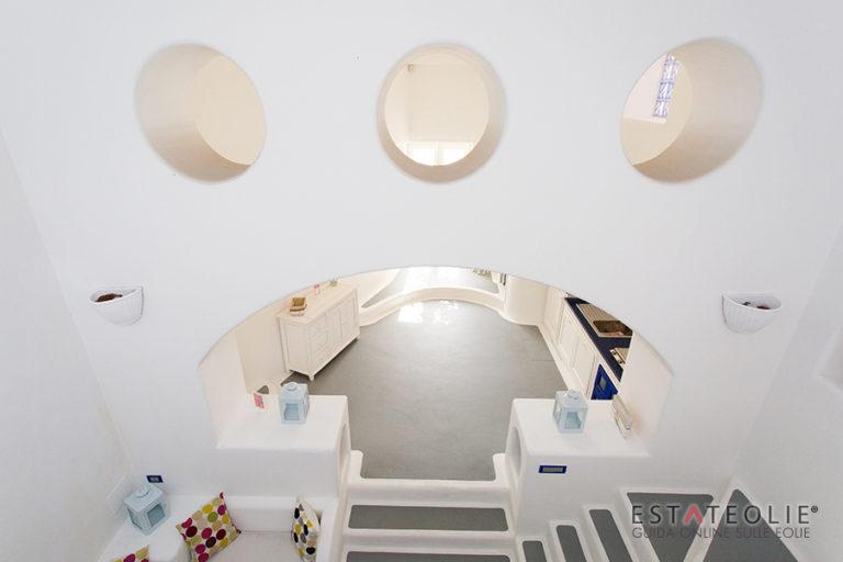 Guest House Sensorìa - Lipari