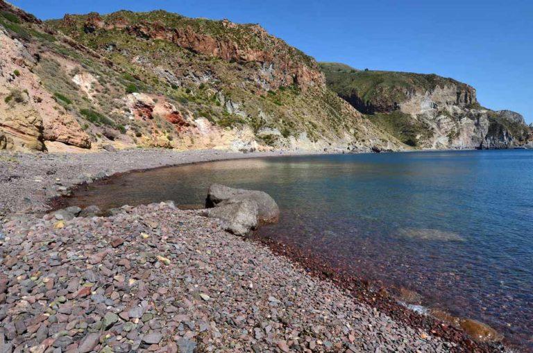 Spiaggia di Valle Muria