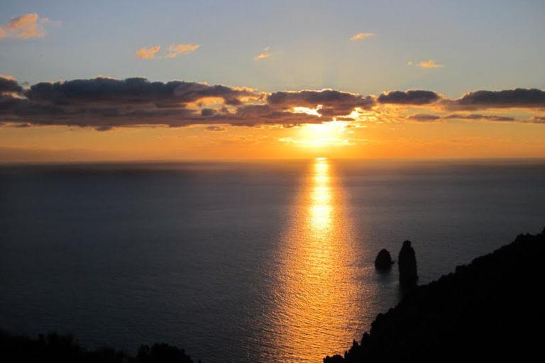 tramonto-faraglioni