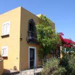 Villa Miele Lipari Eolie