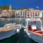 Eolie Relax Boat